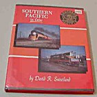 Southern Pacific in Color Vol. 1 by David…