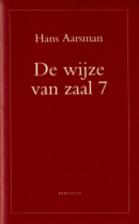De wijze van zaal 7 by Hans Aarsman