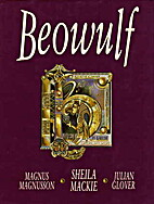 Beowulf by Julian Glover