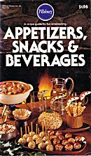 Pillsbury Classic Cookbooks: Appetizers,…