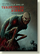 The Book of Unremitting Horror by Dave…