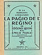 La ||pagXio de l' regXino by Eūgeno Heltaj