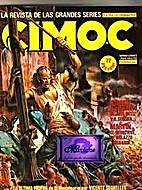 CIMOC nº 25 by Varis