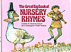 The Great Big Book of Nursery Rhymes by…