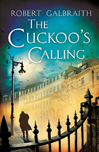 The Cuckoo's Calling by Robert…