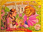 Beauty and the Beast Pop Up Book by Inc.…