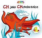 CH jako CHobotnice by Jindriska Ptackova