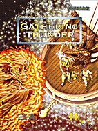 Gathering Thunder by Martin Hawley