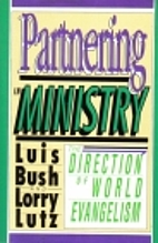 Partnering in Ministry: The Direction of…