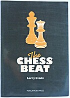 The Chess Beat (Cadogan Chess Books) by…