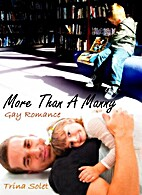 More Than A Manny: Gay Romance by Trina…