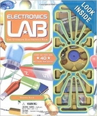 Electronics Lab: The Ultimate Electronics…
