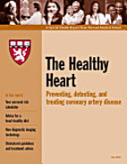 Harvard Medical School The Healthy Heart:…