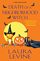 Death of a Neighborhood Witch by Laura…