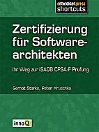 Zertifizierung für Softwarearchitekten -…
