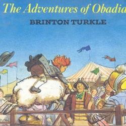 TURKLE, Brinton / OBADIAH THE BOLD 1969
