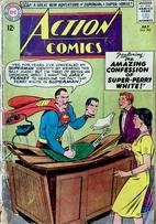 Action Comics [1938] #302
