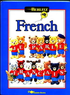 Berlitz Jr: French by Tony Wolf