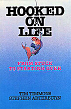 Hooked on Life: From Stuck to Starting over…