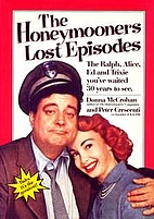 The Honeymooners Lost Episodes by Donna…