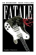 Fatale #19 by Ed Brubaker