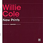 Willie Cole: New Prints by Mason Riddle