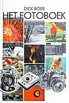 Het fotoboek : successen met uw camera: een…