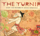 The Turnip by Janina Domanska