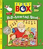 Big-Hearted Noel (Story Box) by Bayard…