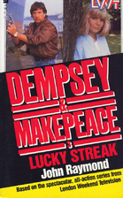 Lucky Streak (Dempsey and Makepeace) by John…