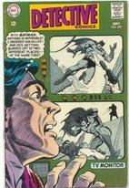Detective Comics # 379