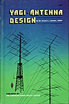Yagi Antenna Design (Radio amateur's…