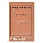 Rahel Morpurgo and Contemporary Hebrew Poets…