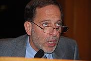 Author photo. 23 January 2009. Next Left Notes (Photo Credit: Thomas Good / NLN)