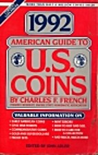 1992 American Guide to U.S. Coins by Charles…