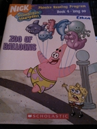 SpongeBob Phonics: Zoo of Balloons by Sonia…