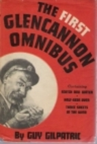 The First Glencannon Omnibus: Including…
