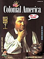 Kids Discover Colonial America by Kids…