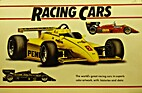 Racing Cars Poster Book by Rh Value…