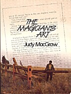 The Magician's art by Judy MacGraw