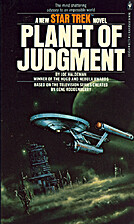 Planet Of Judgment by Joe Haldeman