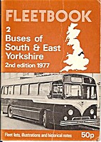 Buses of South and East Yorkshire…