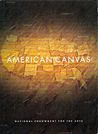 American Canvas: An Arts Legacy for our…