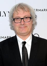 Author photo. Simon Curtis, film director