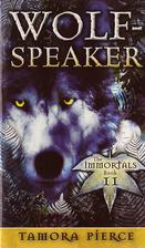 Wolf-Speaker by Tamora Pierce