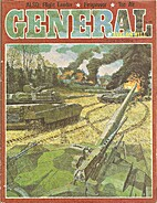 The Avalon Hill General: Vol. 23 No. 1