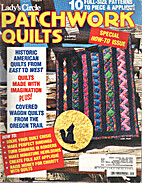Patchwork Quilts #92 September 1993