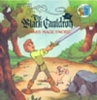 The Black Cauldron: Taran's Magic Sword by…
