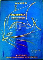 Odissea- Traduzione in siciliano di Giuseppe…