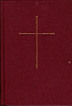 The Book of Common Prayer El Libro de…
